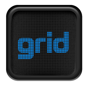 GRID Icon Theme