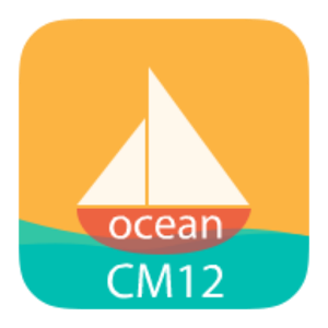 Ocean Breeze - CM12/12.1 Theme