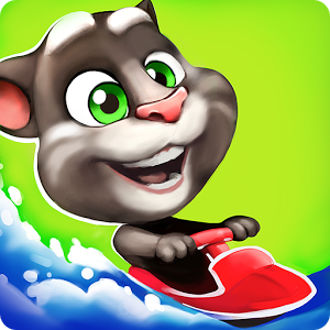 Talking Tom Jetski 1.1.6