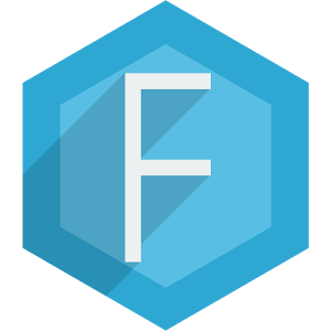 Flatty - A Flat Hex Icon Pack 1.0.5