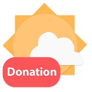 Sunshine Icon Pack (Donation)