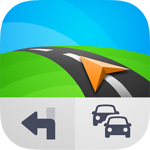 GPS Navigation & Maps Sygic 18.7.4 Final [Unlocked]