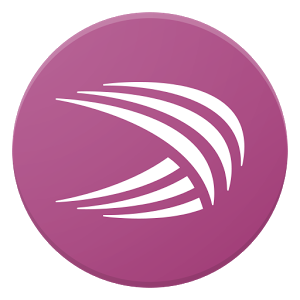 SwiftKey Neural Alpha  0.1.0.25