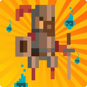 Pixel RPG Clicker