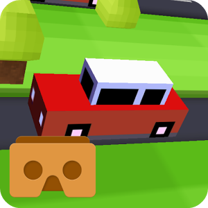VR Crossy for Cardboard 1.5