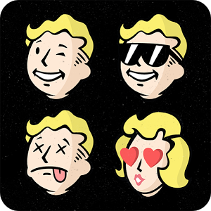 Fallout C.H.A.T.  1.1