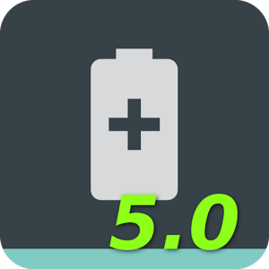 Toggle Battery Saver 5.0  1.0.0.0
