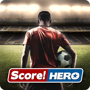 Score! Hero 1.76 [Unlimited Money/Energy]