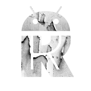 Rusty - icon pack