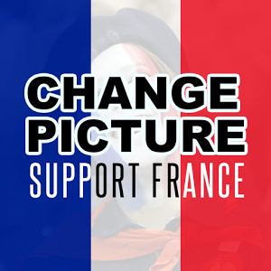 Support France Photo Maker