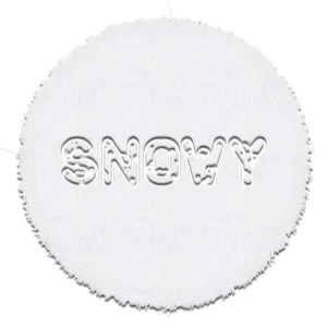 Snowy - Icon Pack  1.0.1