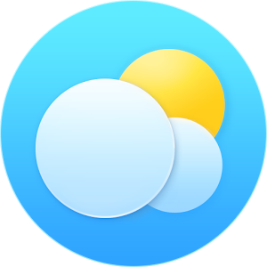 iDO Weather & clock widget 2.0.5