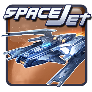 Space Jet - Online space games