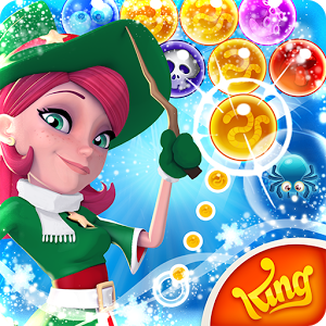 Bubble Witch 2 Saga 1.62.5