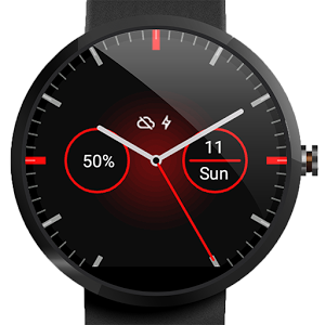 Simplistic Analog Watch Face  1.11