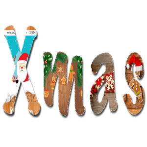 Christmas - icon pack