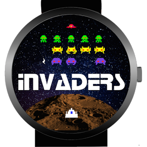 Invaders (Android Wear)  2.0.4