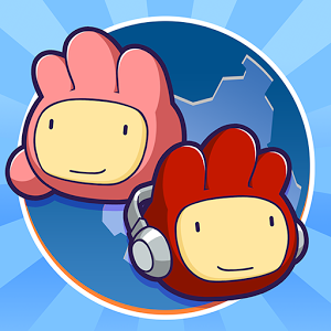 Scribblenauts Unlimited  1.02