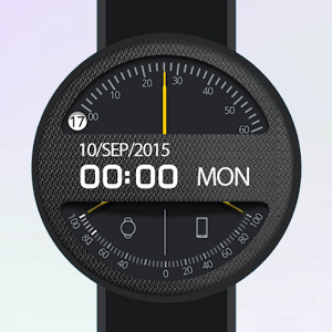Crystal Watch Face  1.2