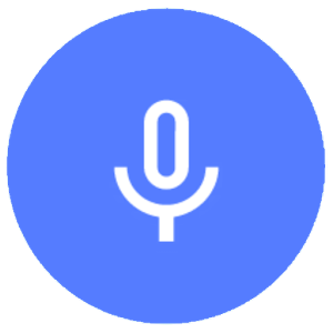 Floating GoogleNow  1.0