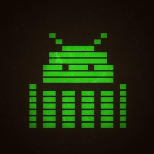 1-BIT GREEN Icon Theme