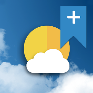 TCW material weather icon pack 0.50.02