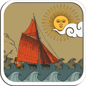 Paper Sea Live Wallpaper PRO  1.13