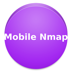 Mobile Nmap(Network Discovery)  1.8