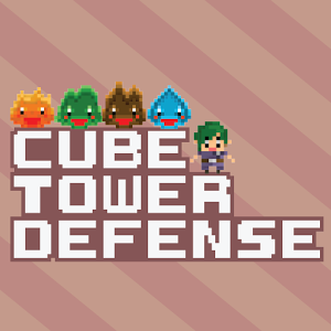 Cube Tower Defense  2.0