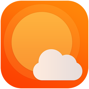 Weather & Clock Widget Daily  1.0