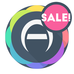 AroundFull - Icon Pack (SALE!)