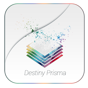 DestinyPrisma - Layers Theme  A.a