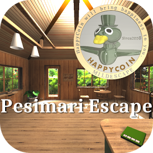 Escape from Pesimari 1.0