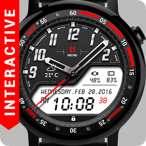 Challenger Watch Face 1.4.9