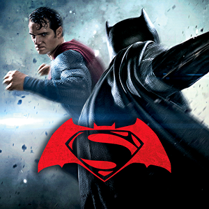 Batman v Superman Who Will Win  1.1