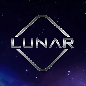 Lunar Layers Theme  4.3.5