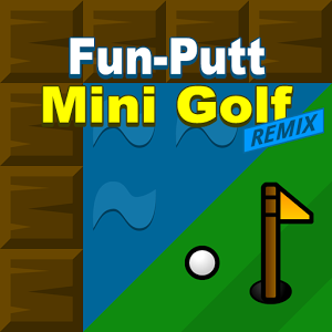 Fun-Putt Mini Golf Remix Lite  1.1