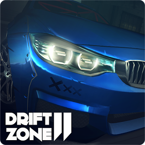 Drift Zone 2 2.4