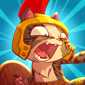 Tap Cats: Idle Warfare  2.4.0
