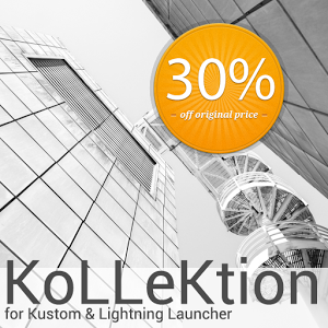 KoLLeKtion for Kustom & LL