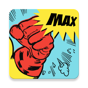 Max Comic Viewer Manga Reader