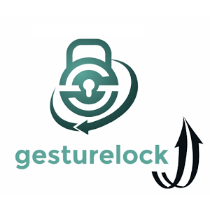 GestureLock gesture lockscreen