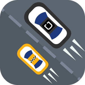 TAXIS VS UBER STREET CONFLICT 1.0.13