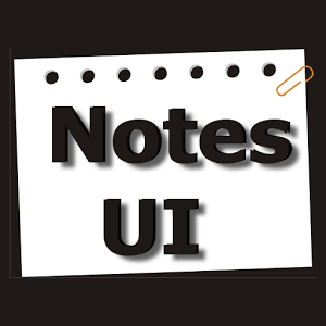 Notes Ui Theme-CM13/12.1