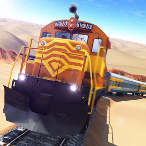Train Simulator by i Games  2.0