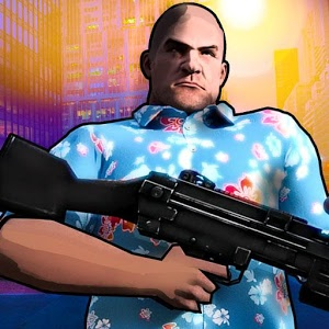 Mafia City Grand Theft Mission  2.5