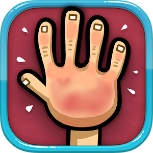 Red Hands – 2-Player Games  2.3