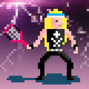 Heavy Metal Tennis Training  1.2.1
