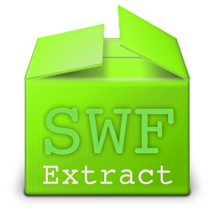SWF File Extractor
