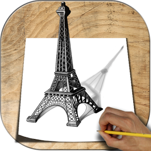 Learn to Draw 3D  Learn to Draw 3D [Ad Free]